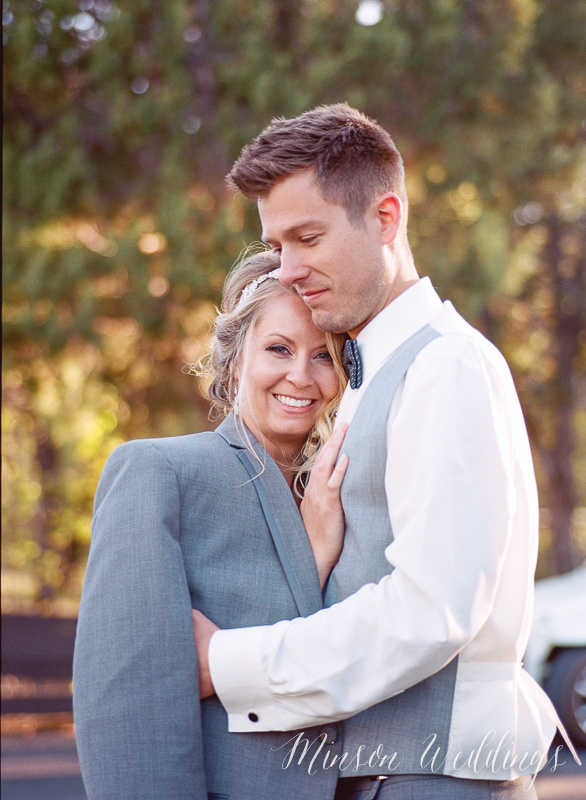 Torreon Golf Show Low Arizona Wedding Mountain Kodak Portra Pentax 645 medium format film Brian Minson Photography