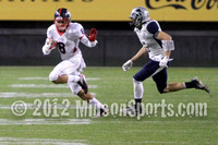 Brian Minson Sports Photography