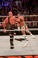 WWE Royal Rumble Phoenix 2013 - Brian Minson Photography