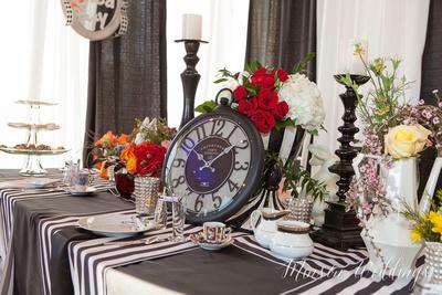 Minson Weddings Phoenix NACE Wedding Event Tablescapes