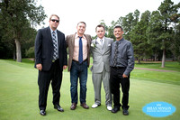 Pinetop Country Club Wedding Pinetop AZ Brian Minson