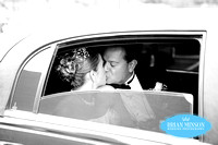 las sendas trailhead mesa az wedding photography Brian Minson