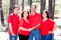 Foust Family Portrait Session