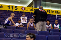 © Brian Minson - YMCA Basketball Championships - US Airways Cen