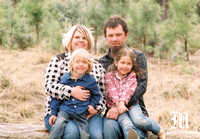 Family Sessions Pinetop Pen FT