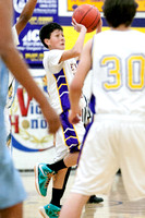 alchesay blue ridge high school basketball game photos brian minson