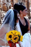 Morman Lake Wedding
