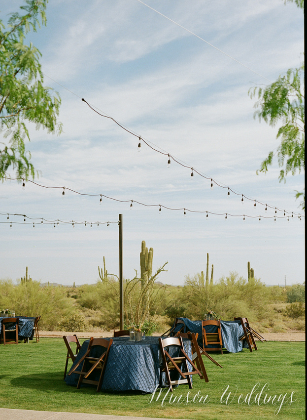 The Paseo Wedding Arizona Minson Kodak Portra 800 Pentax 645 Apache Juncion