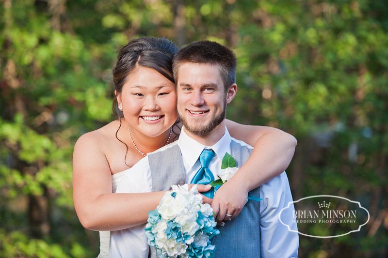 Pinetop Arizona Wedding Photographer