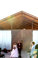 The Paseo Wedding Apache Junction Arizona same sex couple modern wedding brian minson photography