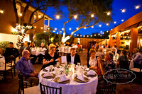 Melissa & AJ's Stillwell House Wedding Tucson Arizona Brian Minson Photography