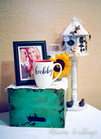 Doubletree Wedding Expo Pinetop Arizona Brian Minson Wedding Photography CinaStill 800 120 medium format film Pentax 645N 75mm 2.8 OldSchoolPhotoLab